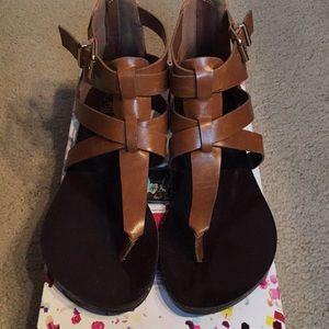 Shiekh Women's Thong Sandal